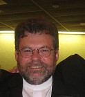 Fr. Terrence McGillicuddy 1992 - 2002