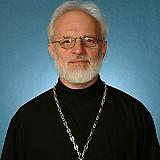 Administrator & Dean, V. Rev. Vasily Lickwar