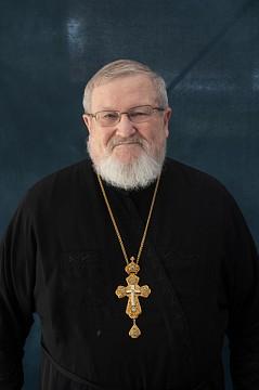 V. Rev. Vasily Lickwar