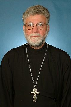 Fr. John T. Bacon